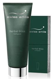 Swiss Smile Herbal Bliss Toothpaste 75ml