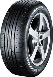 Летняя шина Continental ContiEcoContact 5, 175/65 Р14 86 T
