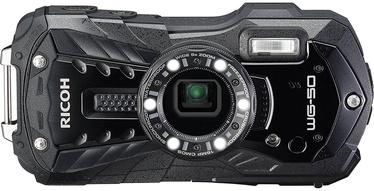 Ricoh WG-50 Prime Day Kit Black