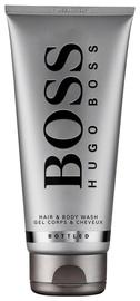 Dušo želė Hugo Boss Bottled Hair & Body Wash, 200 ml