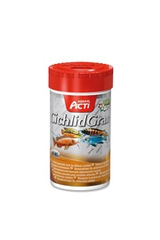 Žuvų pašaras Aquael Chichlidgran Gran, 1 l
