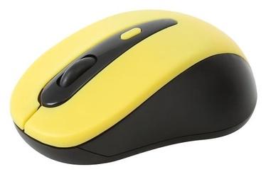 Omega Optical Mouse Black/Yellow