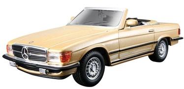 Bburago 1:32 Street Classics Mercedes Benz 450SL 18-43212