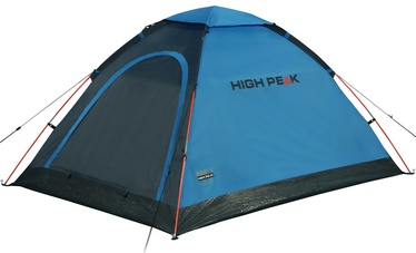 Palapinė High Peak Monodome 2 Blue 10159