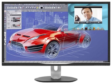 Monitorius Philips BDM3270QP
