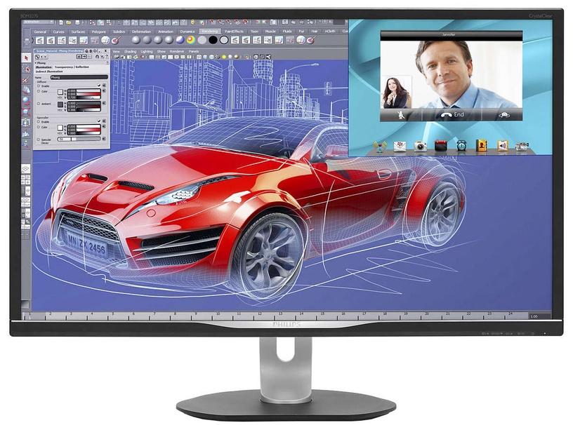 Monitorius Philips BDM3270QP