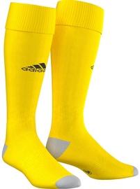 Носки Adidas, белый/желтый, 27