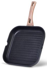 Fissman Black Pearl Square Grill Pan 28cm