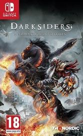 Darksiders Warmastered Edition SWITCH
