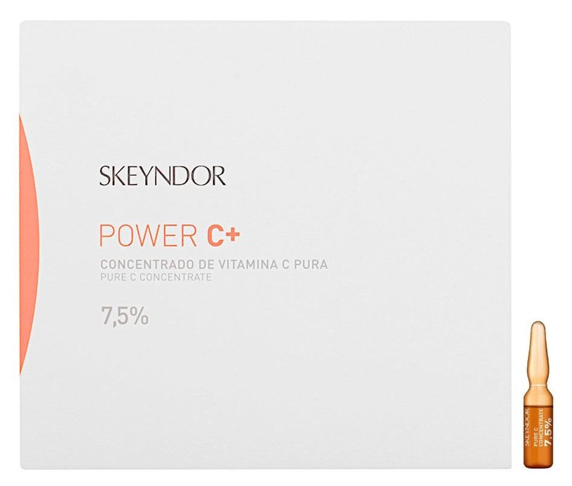 Skeyndor Power C+ Pure C Concentrate 7.5% 14 x 1ml