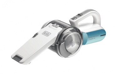 Black+Decker PV1020L Hand Vacuum Cleaner