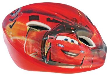 Dviratininko šalmas Disney Cars Bike, dydis M