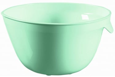 Curver Mixing Bowl 2.5L Kitchen Essentials White Blue