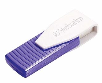 Verbatim Store & Go Swivel 64GB Violet