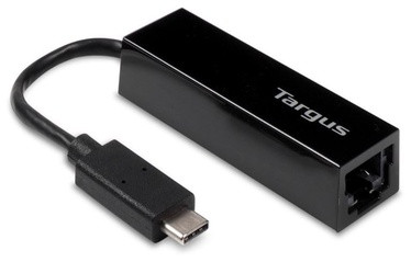 Targus Adapter USB-C to RJ-45 Black