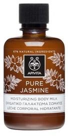 Apivita Pure Jasmine Mini 75ml Body Milk