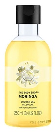 The Body Shop Shower Gel 250ml Moringa