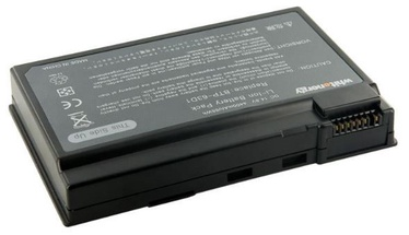 Whitenergy C300 Battery for Acer 14.8V 4400mAh