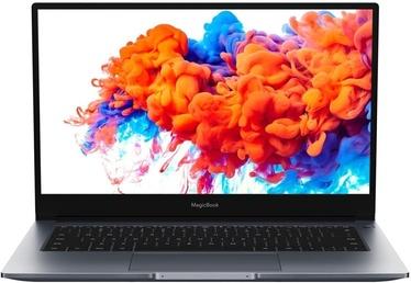 Huawei Honor MagicBook Space Gray 53010WKX (bojāts iepakojums)/2
