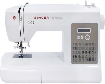 Siuvimo mašina Singer Brilliance 6180