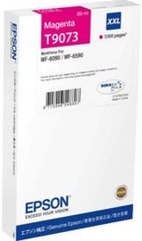 Epson DURABrite Pro T9073 XXL Ink Cartridge Magenta