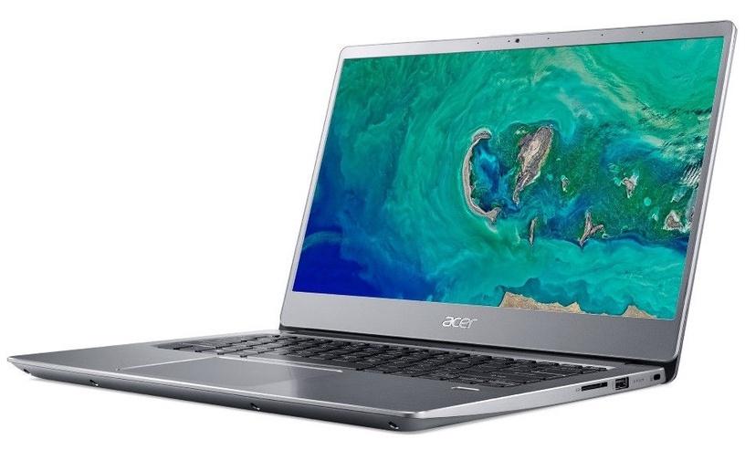 Acer Swift 3 SF314-54 Silver NX.H1SEP.002