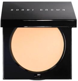 Bobbi Brown Sheer Finish Pressed Powder 11g Sunny Beige