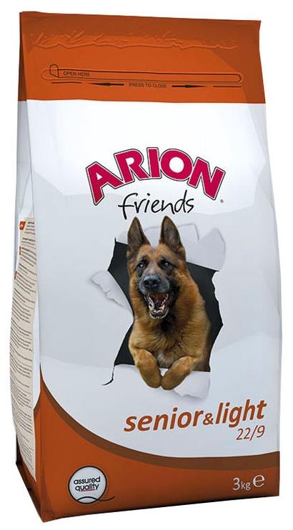 Arion Friends Senior & Light 15kg