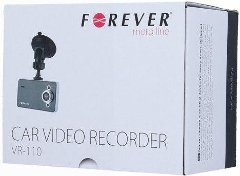 Forever DVR VR-110 HD