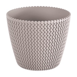 Вазон Prosperplast Indoor Plant Pot 18.7x15.8cm Brown