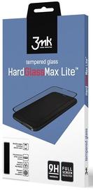 Защитное стекло 3MK HardGlass Max Lite Samsung Galaxy M12 Black, 9h