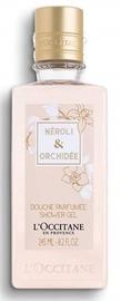 Dušo želė L´Occitane Neroli & Orchidee, 245 ml