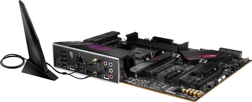 Mātesplate Asus ROG STRIX B550-XE Gaming WIFI