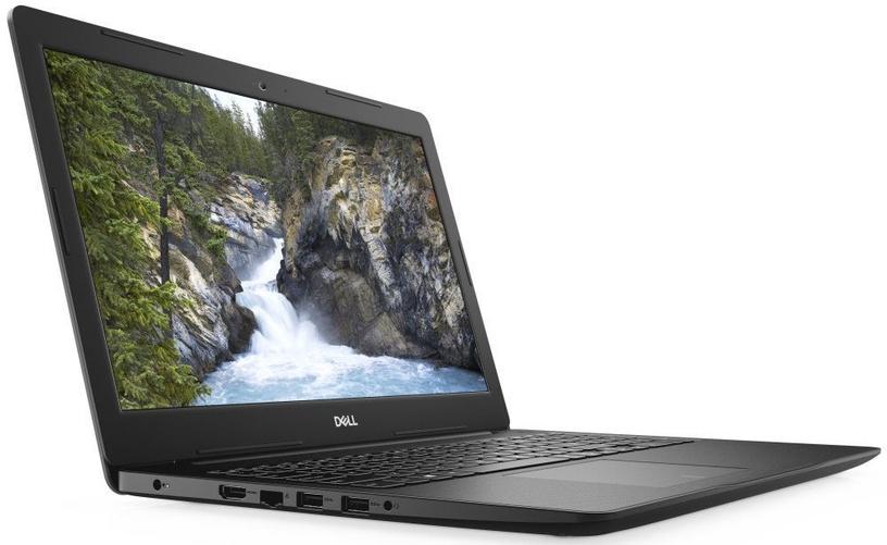 "Nešiojamas kompiuteris Dell Vostro 3591 Black N306ZBVN3591EMEA01_2101 Intel® Core™ i3, 8GB/256GB, 15.6"""