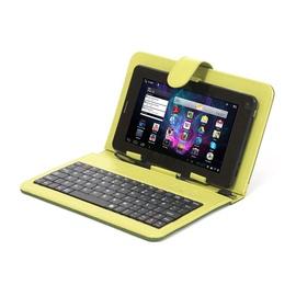 """Planšetinio kompiuterio dėklas su klaviatūra Omega OCT7KBIG, 7"""""""