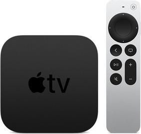 Multimeediapleier Apple TV 4K 64GB, Apple Lightning, must
