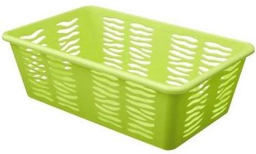 BranQ Basket Zebra3 Green