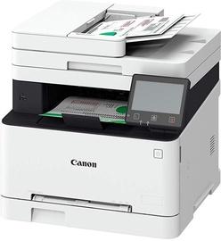 Многофункциональный принтер Canon i-SENSYS MF645CX, лазерный, цветной