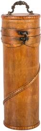 Home4you BAO Wine Bottle Case D12xH31cm