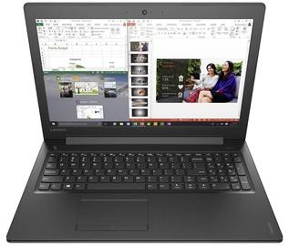 Lenovo Ideapad 310-15 Black 80TV019MPB