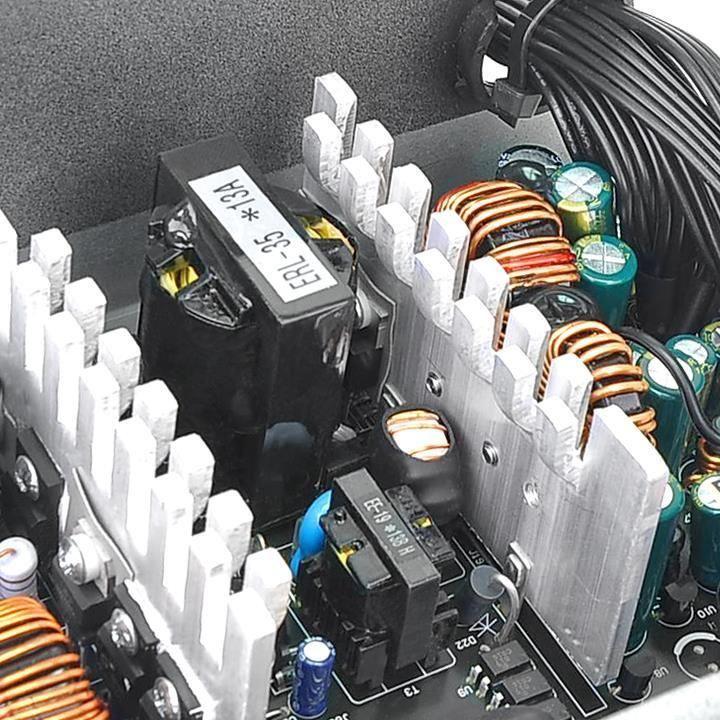 Thermaltake Smart BX1 PSU 550W