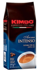 Kimbo Aroma Intenso Coffee Beans 500g