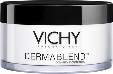 Vichy Dermafinish Loose Translucent Setting Powder 28g
