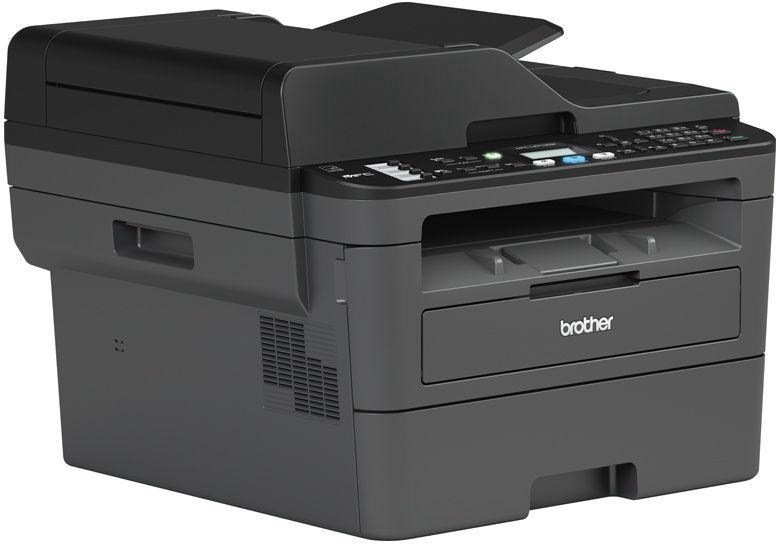 Daugiafunkcis spausdintuvas Brother MFC-L2712DW, lazerinis