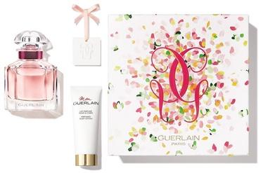 Набор для женщин Guerlain Mon Guerlain Bloom of Rose