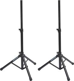 Samson SP50P Speaker Stand 2pcs