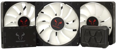 Quiet Storm RGB 120mm Fan Kit