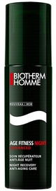 Sejas krēms Biotherm Homme Age Fitness Night Advanced Night Recovery Anti-Aging Care, 50 ml