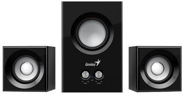 Genius SW-2.1 375 Speakers Black