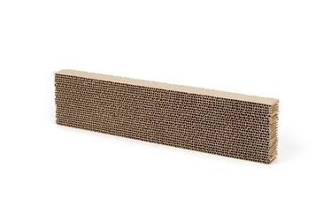 Когтеточка для кота Beeztees Carton, 50x12.5x5.5 см